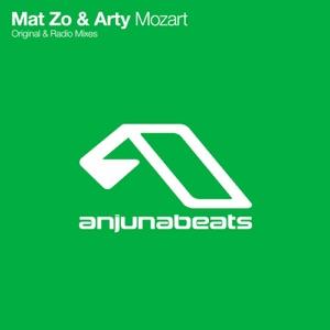 Mat Zo & ARTY - Mozart (Original Mix)