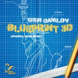 Blueprint 3d by grin danilov on apple music blueprint 3d grin danilov dance 2014 listen on apple music malvernweather Gallery
