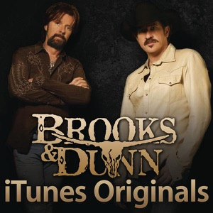 iTunes Originals: Brooks & Dunn Mp3 Download