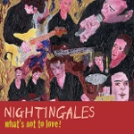 The Nightingales - Bang Out of Order