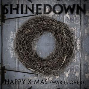 Shinedown - Happy X-Mas (War Is Over)