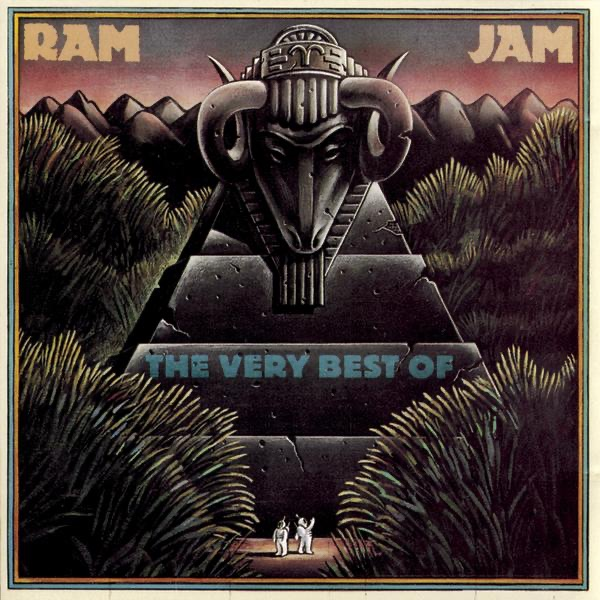 Ram Jam mit Black Betty