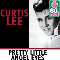 Pretty Little Angel Eyes - Single