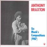 Anthony Braxton, Buell Neidlinger, Billy Osborne & Mal Waldron - Brilliant Corners