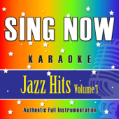 Somebody Stole My Gal (Karaoke Performance Backing Track)
