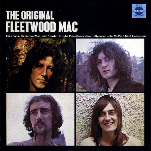 The Original Fleetwood Mac (Remastered)