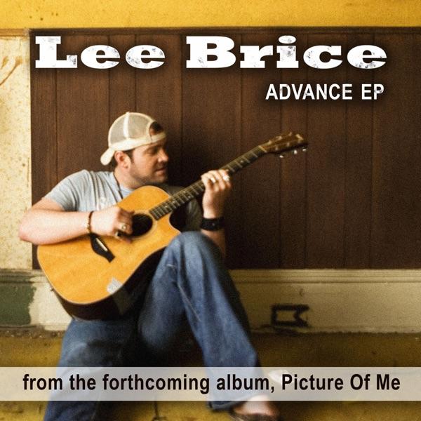 Lee Brice - EP