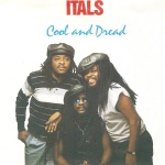 The Itals - Material Competition