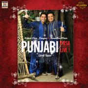Punjabi Virsa 2009 (Vancouver Live) - Manmohan Waris, Kamal Heer & Sangtar - Manmohan Waris, Kamal Heer & Sangtar