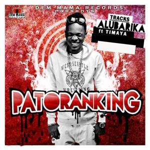 Patoranking - Alubarika feat. Timaya