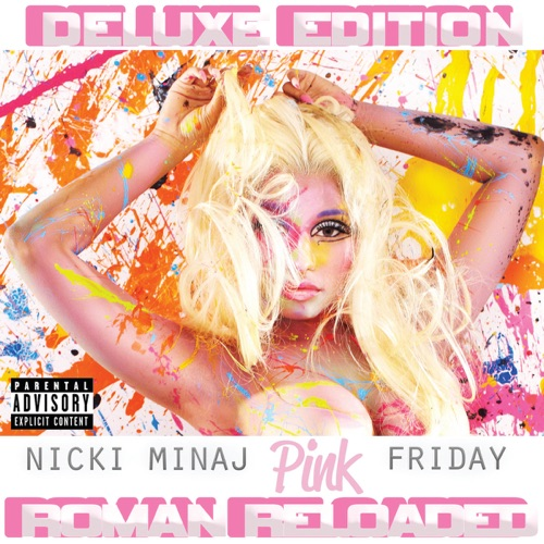 Nicki Minaj - Beez In the Trap (feat. 2 Chainz)