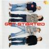 Get Started - Single ジャケット写真