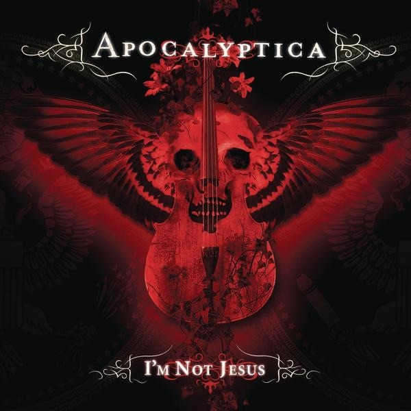 I'm Not Jesus (feat. Corey Taylor)