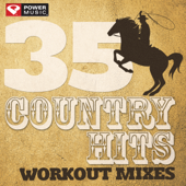 35 Country Hits - Workout Mixes
