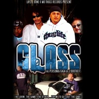 Layziebone Presents Glass Soundtrack #1