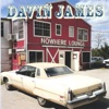 Davin James - Opportunity Don't Knock Twice