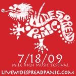 Widespread Panic - Arleen