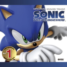 His World Theme Of Sonic The Hedgehog