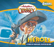 #03: Heroes - Adventures in Odyssey - Adventures in Odyssey