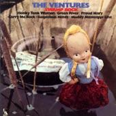 The Ventures - Suspicious Minds