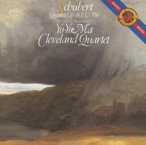 Schubert: Quintet in C Major Mp3 Download