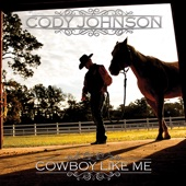 Give a Cowboy a Kiss artwork