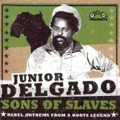 Junior Delgado - Hypo