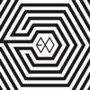 The 2nd Mini Album 'Overdose' - EP - EXO-M