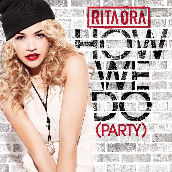 Cover art for How We Do (Party)