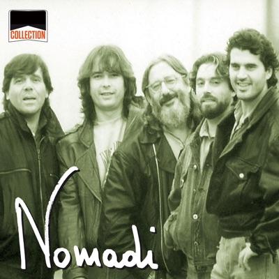 Collection: Nomadi - Nomadi