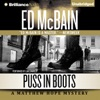 Puss in Boots: Matthew Hope, Book 7 (Unabridged)
