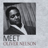 Oliver Nelson - Booze Blue Baby