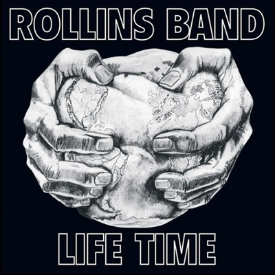 Life Time - Rollins Band