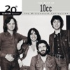 20th Century Masters: The Millennium Collection - Best of 10cc ジャケット写真