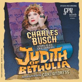 Judith of Bethulia audiobook