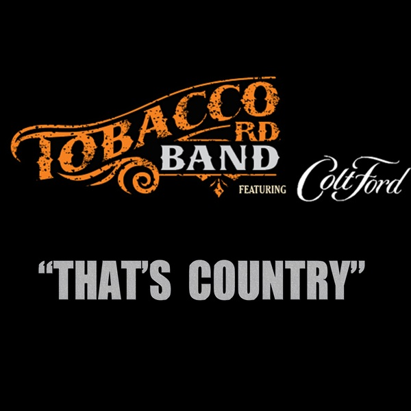 Thats Country (feat. Colt Ford) - Single