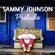 Fall in Love - Sammy Johnson