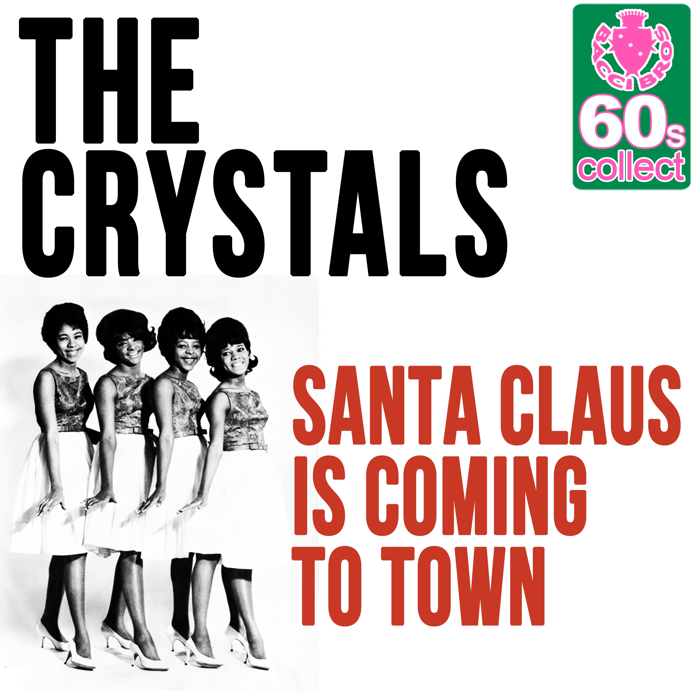 Cover art for Santa Claus Is Coming To Town