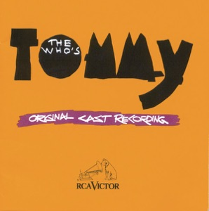"""Norm Lewis, Anthony Barrile, Michael Arnold, Michael McElroy, Christian Hoff, Paul Dobie, Donnie Kehr, Sherie Scott, Timothy Warmen & Lee Morgan - Tommy, Can You Hear Me? (From """"Tommy"""")"""