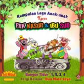Kumpulan Lagu Anak-Anak Karya Pak Kasur & Ibu Sud