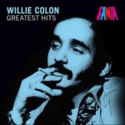 Greatest Hits - Willie Colón - Willie Colón