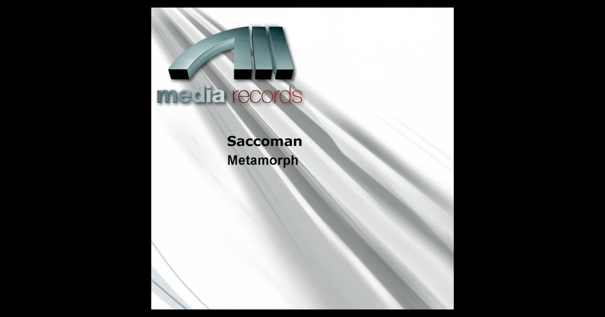 Saccoman - Magic Moments