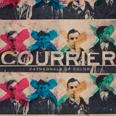 Courrier - Love Is a Fire