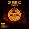 33 Moons - Paradise (JUSA Remix) artwork