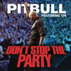 Pitbull - Don't Stop the Party (feat. TJR) ilustración