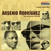 Arsenio Rodríguez - Arpegio Por Arsenio