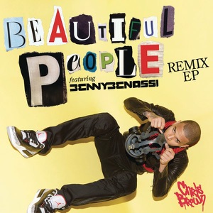 Beautiful People (feat. Benny Benassi) [Remix] - EP Mp3 Download