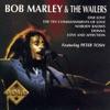 Gold, Bob Marley & The Wailers