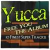 Free You (The Album) ジャケット写真