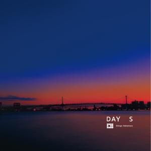 Shingo Nakamura - Days
